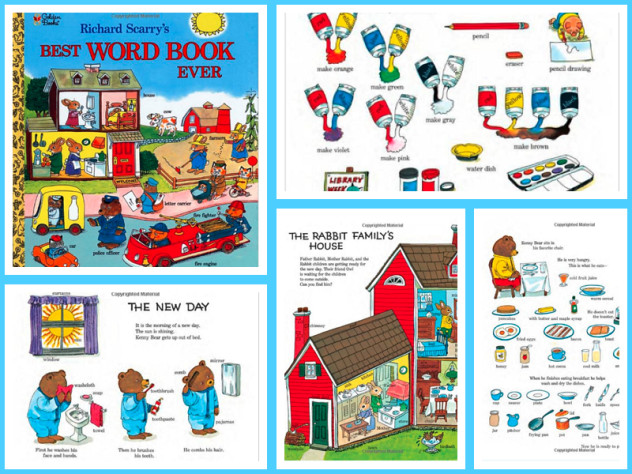 word book3